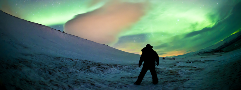 When to Visit the Northern Lights