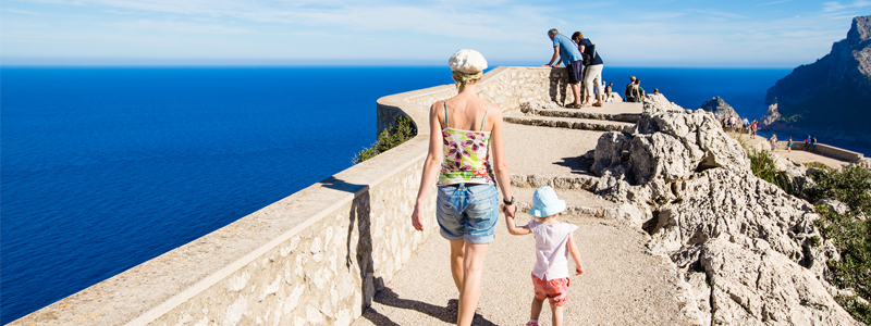Family Holiday Destinations for 2017